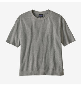 Patagonia Patagonia Organic Cotton French Terry Top Women's