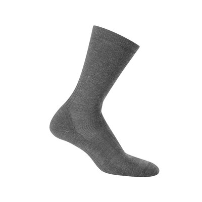 Icebreaker Icebreaker Hike Crew Medium Cushion Sock Men's