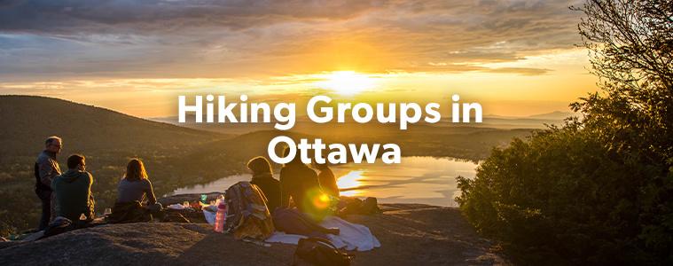 Hiking Groups in Ottawa