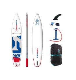 "Starboard Starboard 12'6"" x 30"" Touring Zen Lite Inflatable 2020"