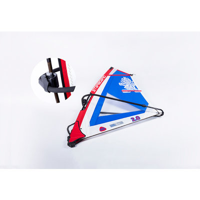 Starboard SUP Starboard Sup Windsurfing Sail Classic Package 5.5