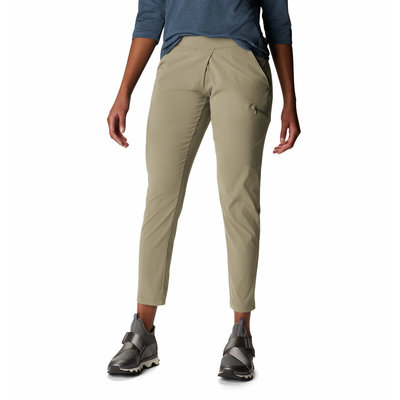 Mountain Hardwear Mountain Hardwear Dynama Ankle Pant Women's