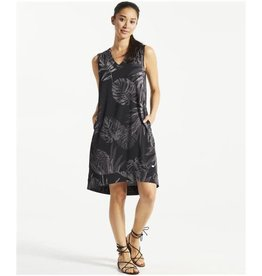 FIG FIG Pao Dress Women's