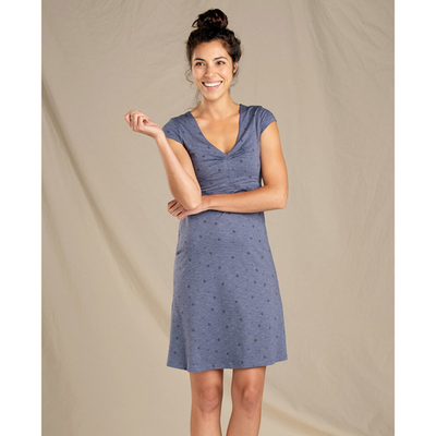 Toad & Co. Toad & Co. Rosemarie Dress Women's (Past Season)