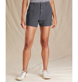 Toad & Co. Toad & Co. Rover High Rise Shorts Women's