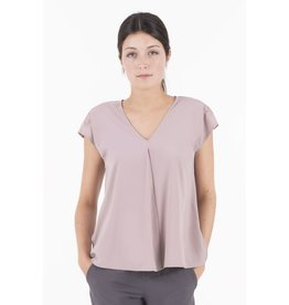 Indygena Indygena Karui Short Sleeve Top Women's