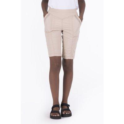 Indygena Indygena Viajar Bermuda Short Women's