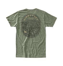 HippyTree HippyTree Geology Tee Men's