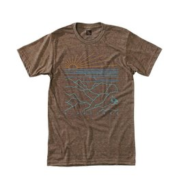 HippyTree HippyTree Waterline Tee Men's