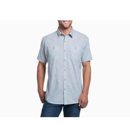 Kuhl Kuhl Karib Short Sleeve Shirt Men's