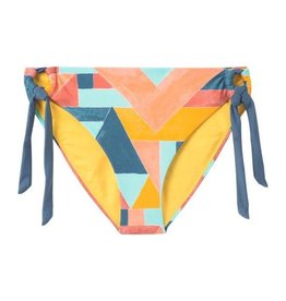 Prana prAna Audrey Tie Side Swim Bottom Women's