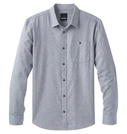 Prana prAna Jaffra Long Sleeve Shirt Men's