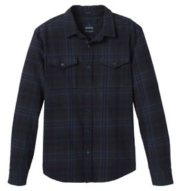 Prana prAna Plano Flannel Slim Shirt Men's