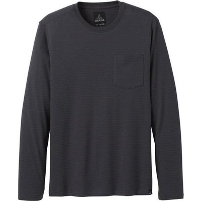 Prana prAna Rex Long Sleeve Crew Shirt Men's