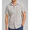 Prana prAna Ulu Short Sleeve Shirt Men's