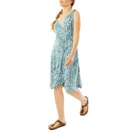 Royal Robbins Royal Robbins Noe Cross-Over Dress Women's