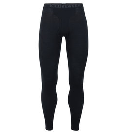 Icebreaker Icebreaker Merino 200 Oasis Legging with Fly Men's