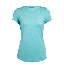 Icebreaker Icebreaker Cool-Lite Sphere Short Sleeve Low Crewe Tee Women's