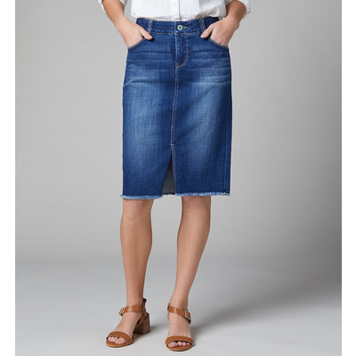 Jag JAG Jeans Betty Pencil Skirt Women's