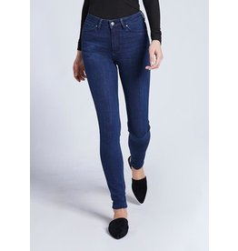 DUER Dish by DUER Adaptive Denim High Rise Skinny Women's