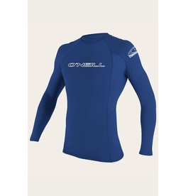 O'Neill O'Neill Basic Long Sleeve UPF 50+ Rash Guard Men's