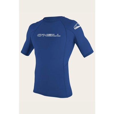O'Neill O'Neill Basic Short Sleeve UPF 50+ Rash Guard Men's