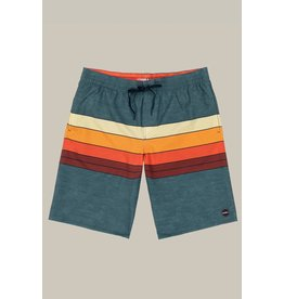 O'Neill O'Neill Heist Line Volley Boardshort Men's