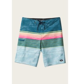 O'Neill O'Neill Hyperfreak Heist Boardshort Men's (Past Season)
