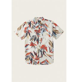 O'Neill O'Neill Rania Short Sleeve Shirt Men's