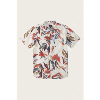 O'Neill O'Neill Rania Short Sleeve Shirt Men's
