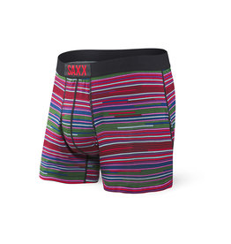 Saxx Saxx Ultra Free Agent Boxer with Fly Men's