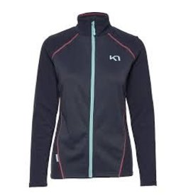 Kari Traa Kari Traa Kari Full Zip Fleece Women's