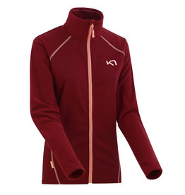 Kari Traa Kari Traa Kari Full Zip Fleece Women's (Past Season)
