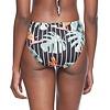 Skye Skye Alessia Tokelau Hi Waist Rushed Bikini Bottom Women's