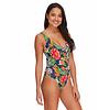 Skye Skye Jennifer One Piece Swimsuit Women's