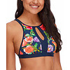 Skye Skye Mercedes High Neck Swim Top Women's (Past Season)