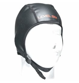 Level Six Level Six Neoprene Collider Cap with Chin Strap