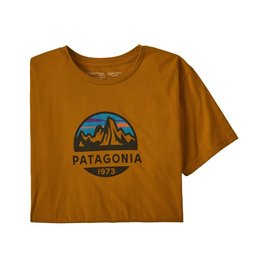 Patagonia Patagonia Fitz Roy Scope Organic T-Shirt Men's (Past Season)