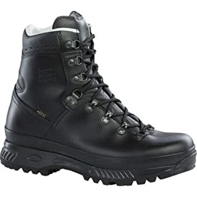 Hanwag Hanwag Specail Forces GTX Hiking Boot Men's Black size 11