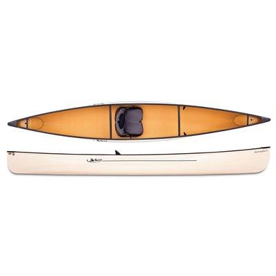 Swift Swift Keewaydin 15 Pack Carbon Fusion CKT Pack Boat 2019 Carbon Innegra H-Weave