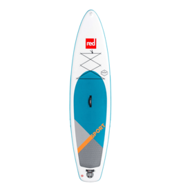 Red Paddle Co Red Paddle Co. 11'3 Sport MSL SUP 2019