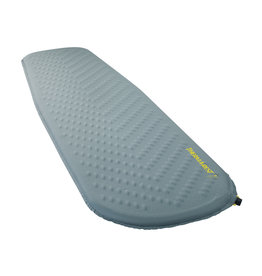 Thermarest Thermarest Trail Lite Sleeping Pad Regular, Trooper Gray