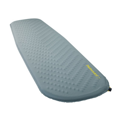 Thermarest Thermarest Trail Lite Sleeping Pad Women's Regular, Trooper Gray