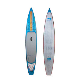 Blu Wave Board Co Blu Wave The Fathom Fourteen SUP, 14'