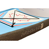 Blu Wave Board Co Blu Wave The Fathom Fourteen SUP, 14'