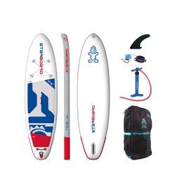 """Starboard SUP Starboard 10'8"""" x 33"""" iGo Zen Inflatable SUP 2020"""