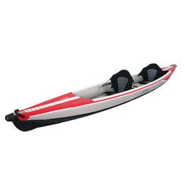 Sunrise Kayaks Sunrise Kayaks Osprey Inflatable Tandem Kayak