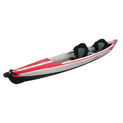 Sunrise Kayaks Sunrise Osprey Inflatable Tandem Kayak