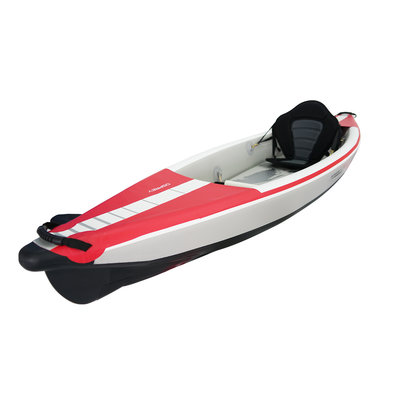 Sunrise Kayaks Sunrise Osprey Inflatable Single Kayak