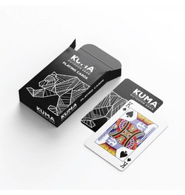 Kuma Kuma Playing Cards